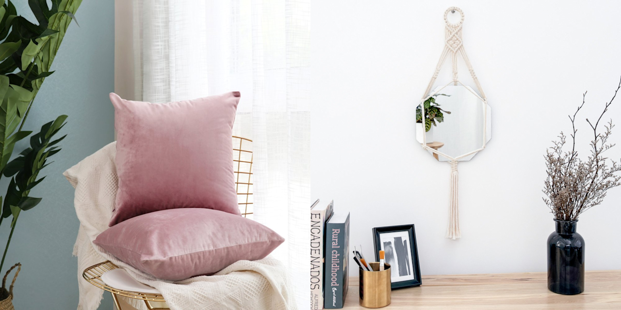Amazon Home Decor That's As Chic As It Is Cheap