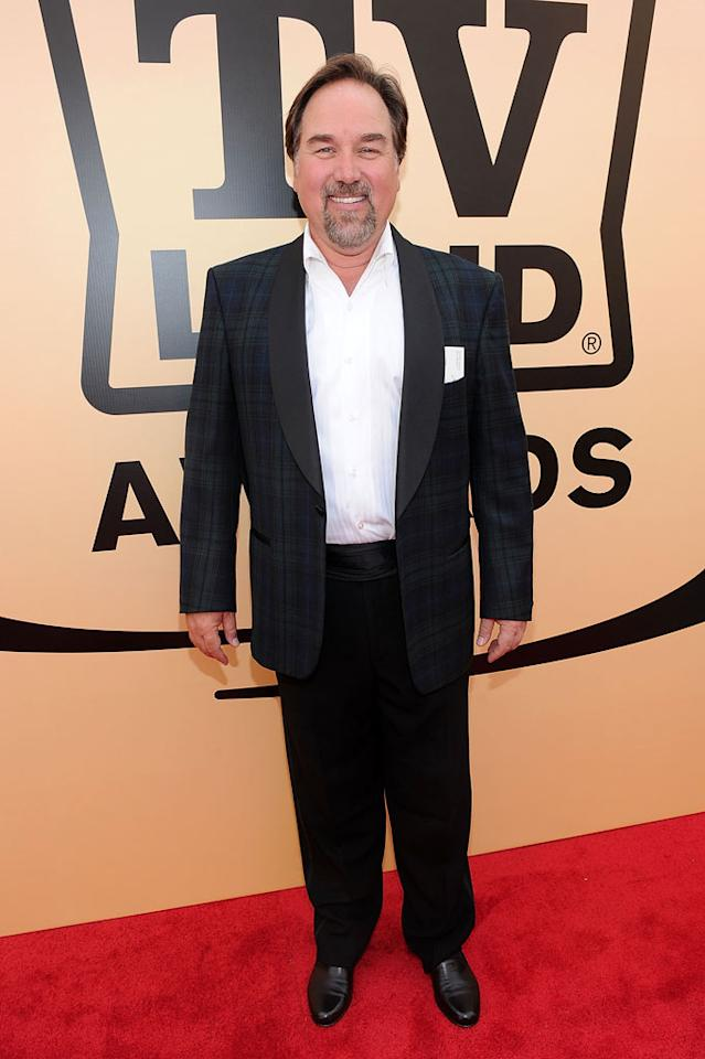 "Richard Karn (""Home Improvement"") arrives at the <a href=""/the-8th-annual-tv-land-awards/show/46258"">8th Annual TV Land Awards</a> held at Sony Studios on April 17, 2010 in Culver City, California. The show is set to air Sunday, 4/25 at 9pm on TV Land."