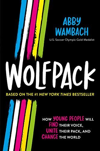 """Wolfpack,"" by Abby Wambach (Amazon / Amazon)"