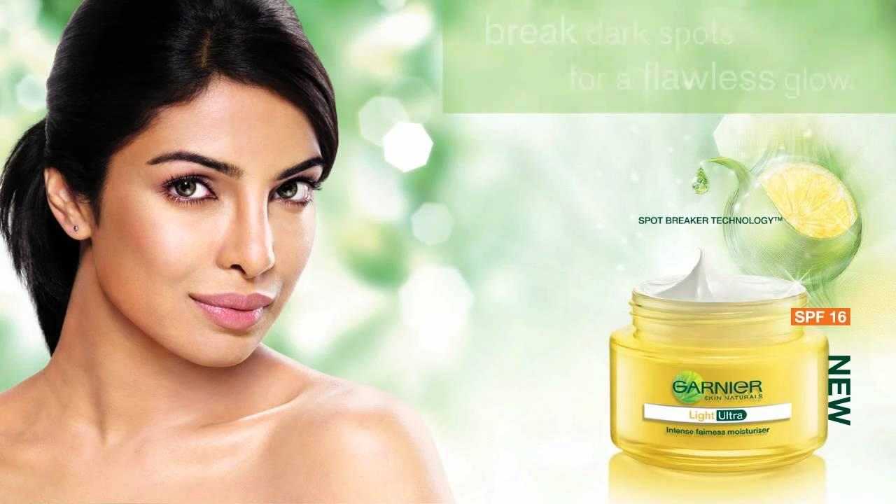 Though she did admit in an interview with The Guardian that she regrets her decision of endorsing a fairness cream (Garnier Light Fairness Moisturiser), Chopra had also revealed there was a point in life when she wished she had lighter skin. She went on to say that being the darkest in her family, she was called kaali(black), and that really played on her psyche.