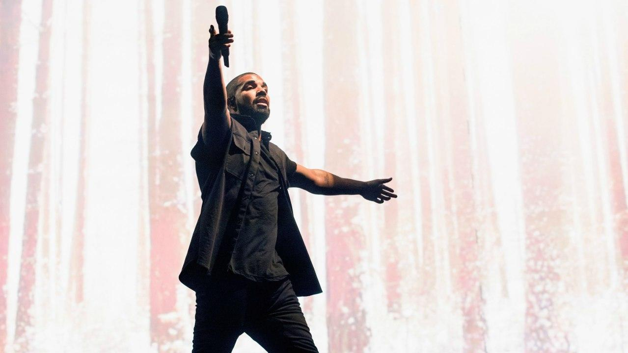 Who knew Drake was the second coming of Wiliam Blake, or Method Man's romance was right on par with John Keats? Despite popular belief, today's rap does actually have a softer side to it. Here's proof it isn't all dirty one-liners.