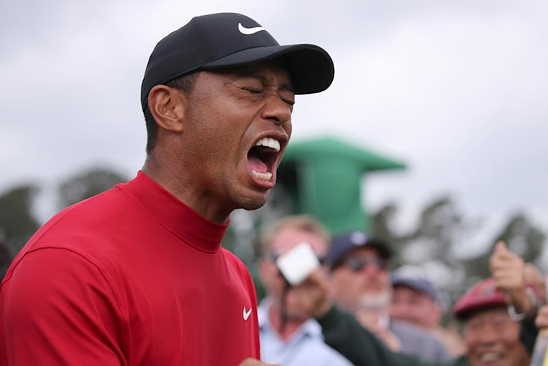 7735fed5f See Nike's Inspiring New Commercial Honoring Tiger Woods and His ...