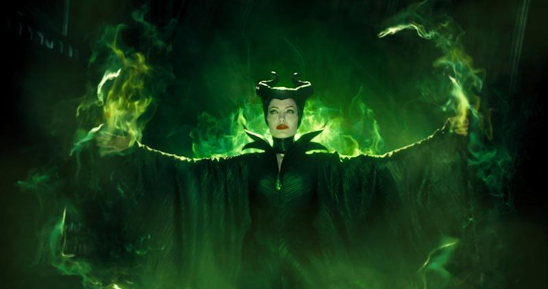 Disney Brings Forward Maleficent 2 Release Date Shares