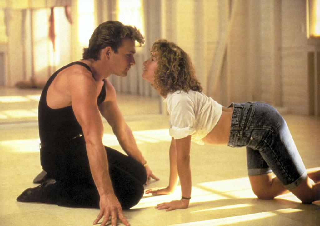 "<b>Jennifer Grey in ""Dirty Dancing,"" 1987:</b> Who didn't want to be Baby Houseman, crawling across the floor in her jean shorts towards her smoking hot dancing instructor? Not only did ""Dirty Dancing"" launch the careers of Jennifer Grey and Patrick Swayze, but it inspired millions of teenage girls to crop their fathers' jeans into '60s-style cutoffs. (Sorry, Dad!)   <b><a href=""http://www.instyle.com/instyle/package/general/photos/0,,20294121_20293526_20649515,00.html?xid=omg-10hairstyles?yahoo=yes"" target=""new"">10 Hairstyles That Are Always in Style</a></b> Artisan Entertainment/Courtesy Everett Collection - 1987"