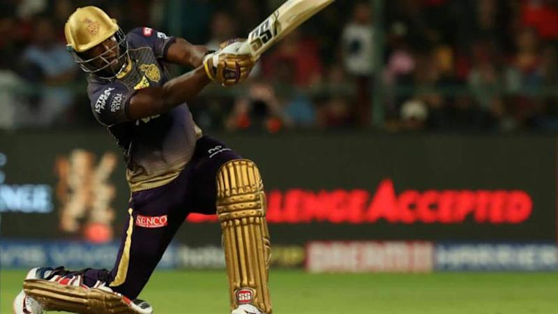 IPL: Decoding performance of Andre Russell against Delhi Capitals