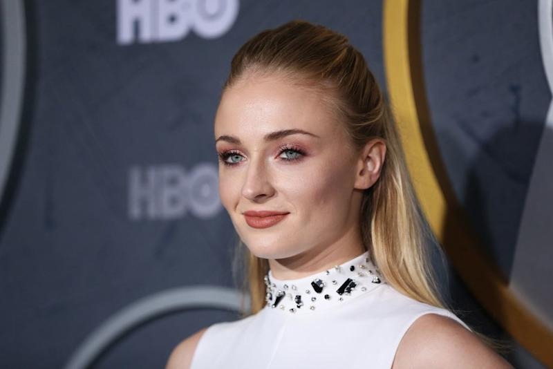 Sophie Turner Just Trolled All the Influencers Promoting Weight-Loss Products