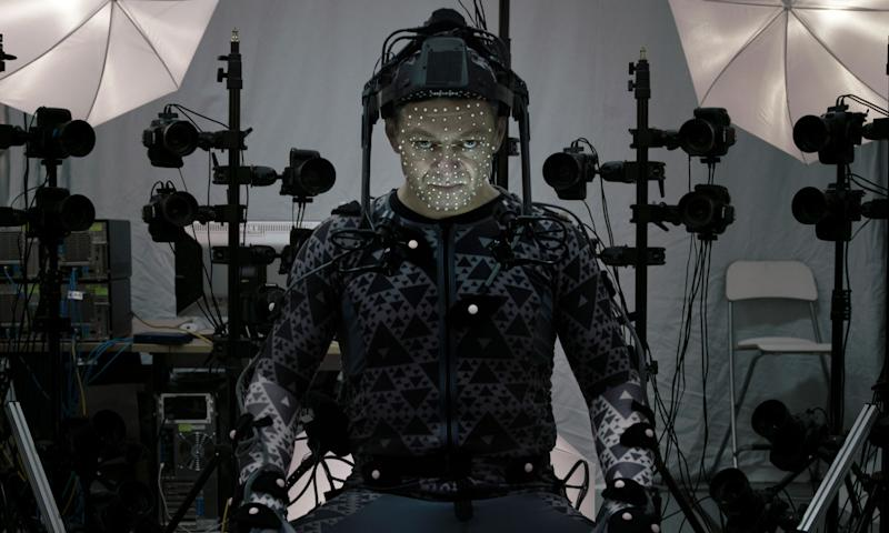 Andy Serkis' long-awaited 'Jungle Book' adaptation is said to be darker than Jon Favreau's Disney version and stars Serkis, Christian Bale, Cate Blanchett, Benedict Cumberbatch, and Naomie Harris.
