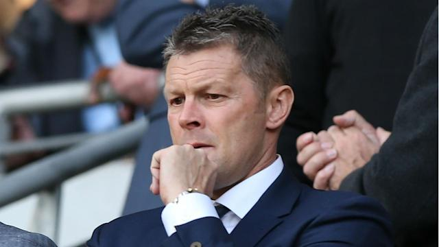 Despite only being appointed last September, Steve Cotterill has lost his job at Championship strugglers Birmingham City.