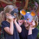 """<p>You can let cats and mice become the best of friends for the night by putting together these simple cat and mouse masks. </p><p><strong><em>Get the tutorial at <a href=""""https://liagriffith.com/printable-cat-and-mouse-masks/"""" rel=""""nofollow noopener"""" target=""""_blank"""" data-ylk=""""slk:Lia Griffith"""" class=""""link rapid-noclick-resp"""">Lia Griffith</a>. </em></strong></p>"""