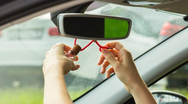 Things to Do After Buying New Car - Add Personal Touches