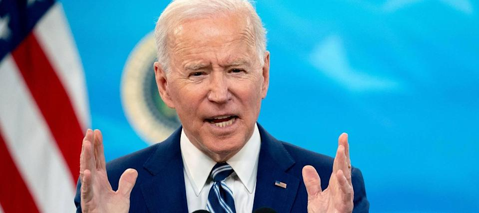 Biden is canceling another $1.3B in student loan debt. Who qualifies?