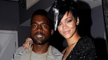 Rihanna, Ariana Grande, and More Unfollow Kanye West After His Twitter Tirade