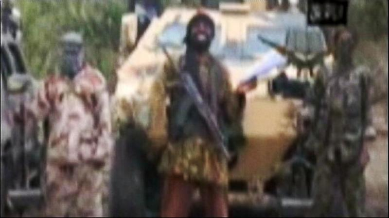 Debates in DC Delayed Action on Boko Haram, Officials Say