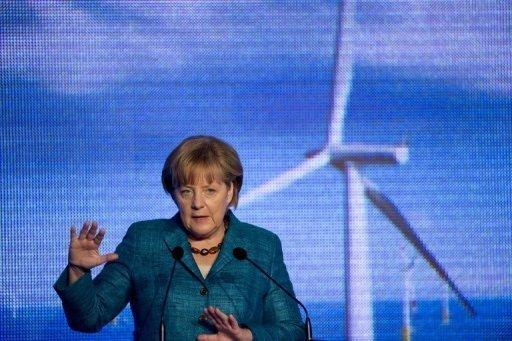 Germany hikes electricity charge to finance renewables