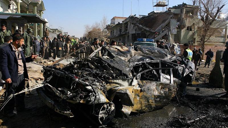 Libya: Car Bomb Blast in Benghazi, Kills 2 United Nations Personnel, 8 Injured