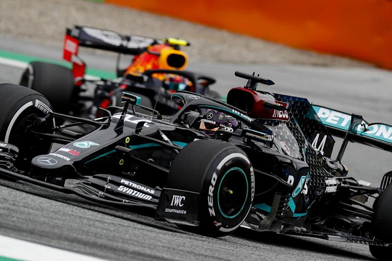 Mercedes DAS ruled legal, Red Bull protest rejected