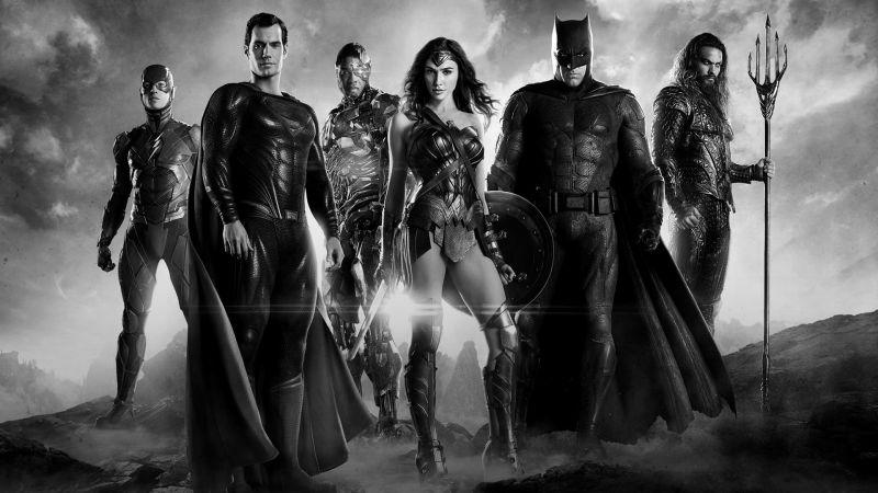 HBO Max pulls Justice League Snyder Cut trailer over music rights, so get your hashtags ready