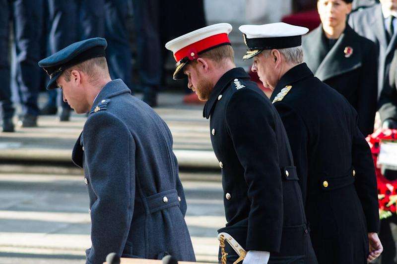 Prince Harry | WIktor Szymanowicz/Getty Images