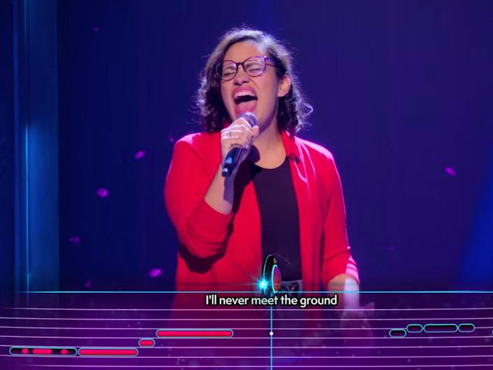 """A Cantar!"" is another one of Netflix's international reality shows."
