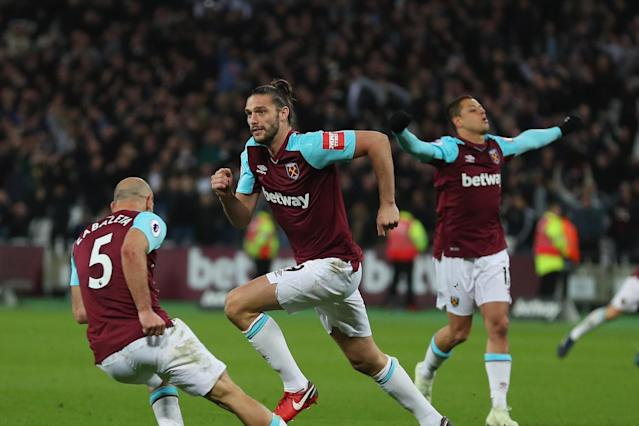 West Ham boss David Moyes must decide whether to stick or twist in relegation scrap
