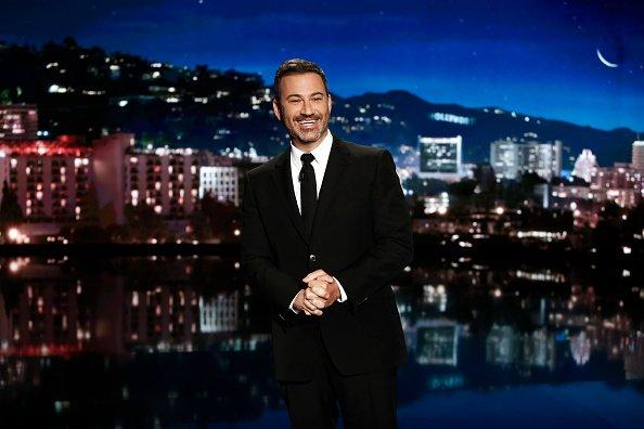 Jimmy Kimmel Live! and The Walking Dead Both Got Fined 6 Figures for Fake Emergency Alerts