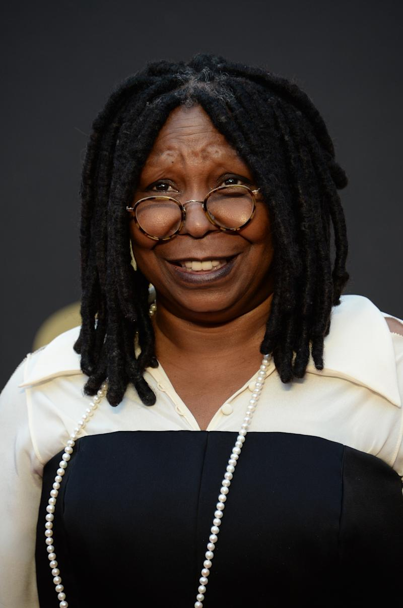 whoopi goldberg - photo #22
