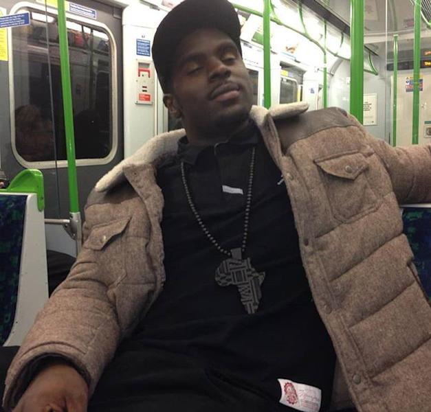 Nathaniel Armstrong was killed in west London days after the TV presenter interjected in a debate on knife crime.