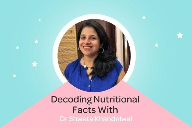To-Be Moms Need Love, Respect & Loads Of Right Nutrition!