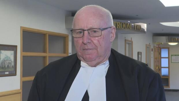 'Further evidence came to light.... We did not have a reasonable prospect for conviction,' said Crown prosecutor John Diamond.