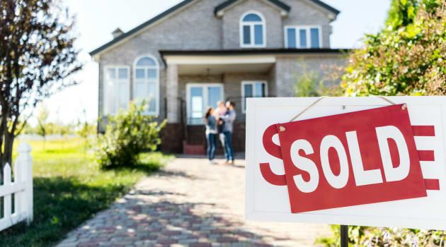 Mortgage Delinquency Rate Hits 18-Year Low