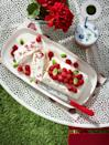 "<p>This rich, creamy dessert is perfect for nibbling on alongside a cup of coffee.</p><p><strong><a href=""https://www.countryliving.com/food-drinks/a32352653/raspberry-and-pistachio-semifreddo/"" rel=""nofollow noopener"" target=""_blank"" data-ylk=""slk:Get the recipe"" class=""link rapid-noclick-resp"">Get the recipe</a>.</strong></p><p><a class=""link rapid-noclick-resp"" href=""https://www.amazon.com/Silicone-Bread-Loaf-Pans-Non-Stick/dp/B07PJG9WZY/?tag=syn-yahoo-20&ascsubtag=%5Bartid%7C10050.g.4238%5Bsrc%7Cyahoo-us"" rel=""nofollow noopener"" target=""_blank"" data-ylk=""slk:SHOP LOAF PANS"">SHOP LOAF PANS</a><br></p>"