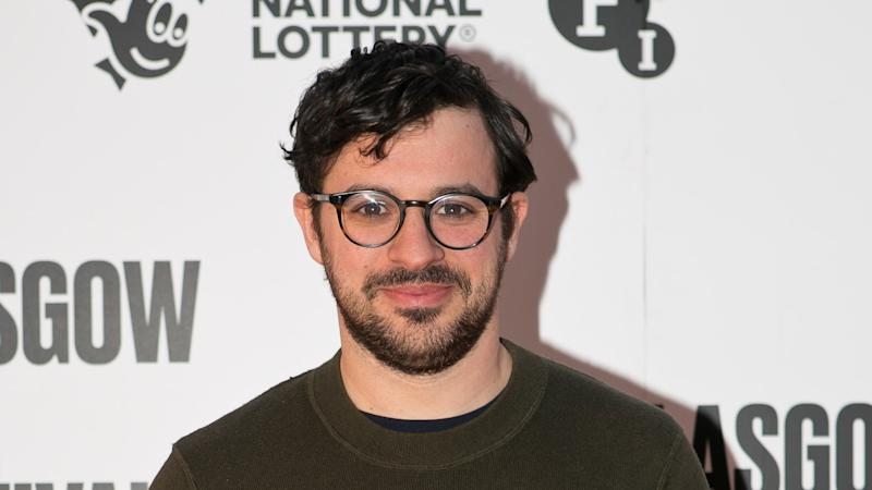 Simon Bird: Directing was natural thing to do after Inbetweeners