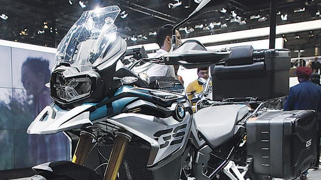 What's encouraging to see is that start-ups and emerging companies have showcased indigenously developed products though none of them are making it to the top 10 two-wheelers at the Auto Expo.