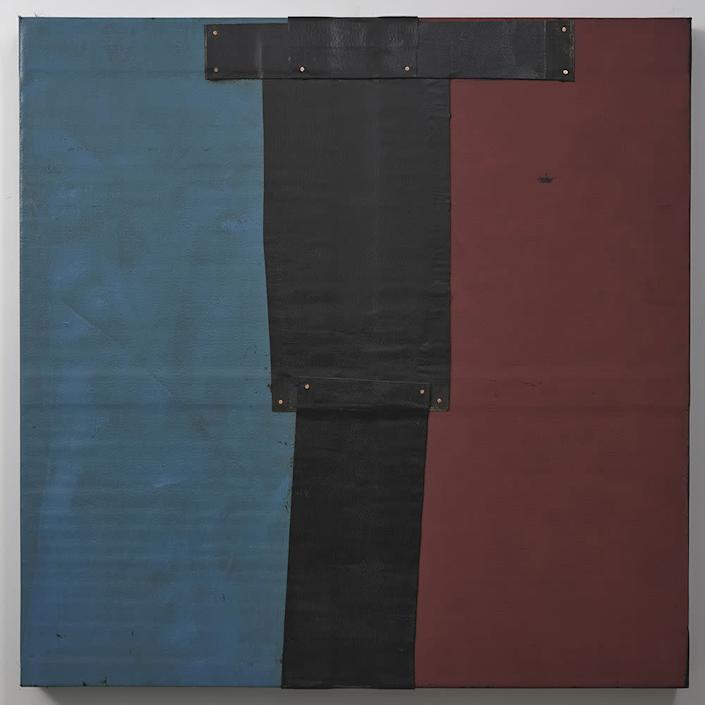 Photo credit: Courtesy the artist and Gagosian, New York