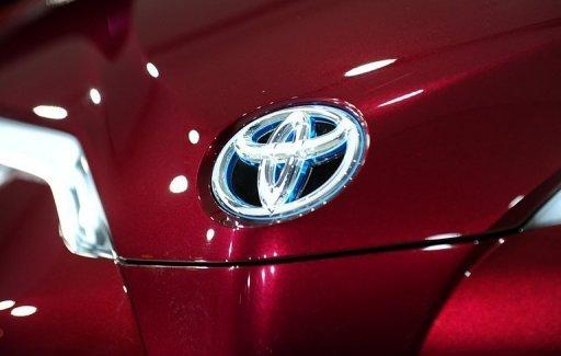 Toyota reaches $1.1 bn deal with US owners over recalls