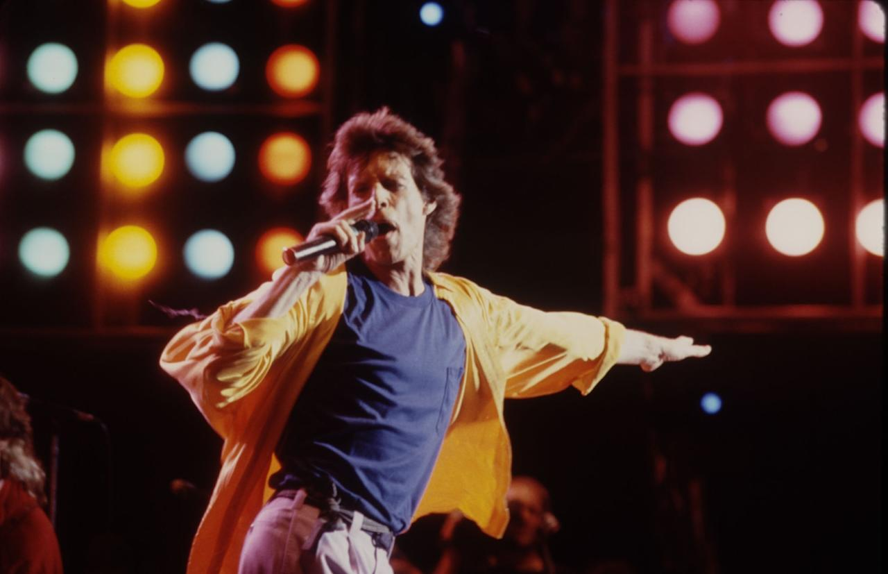 "<p>Singer, songwriter, guitarist, and actor Mick Jagger can't ever seem to get any satisfaction. Born in an English suburb shortly outside of London, Jagger demonstrated a love for music at a young age and started playing guitar at 14 years old. Throughout his young adult years, he cultivated an enviable records collection and started a band, Little Boy Blue and The Blue Boys, with close friend Dick Taylor. Although a clever and well-liked student, Jagger, who was never one not to follow his heart, departed the London School of Economics to found The Rolling Stones with fellow bandmate Keith Richards in 1962. It wasn't long before he catapulted to stardom with his electric stage presence and high energy dance moves. </p><p>In 1997, accomplished Ballet Frankfurt principal dancer and creative movement director <a href=""https://www.youtube.com/watch?v=YjEBedR1al0"" target=""_blank"">Stephen Galloway</a> was introduced to Jagger through mutual friends, and the duo developed a mutually beneficial artistic relationship. Over the course of two decades, Galloway served as choreographer for The Rolling Stones, offering artistic input on everything from onstage dance moves to music videos. In honor of the rock 'n' roll legend's 76th birthday today, <em>CR </em>sits down with Galloway to learn a little more about Mick's magical, <a href=""https://www.youtube.com/watch?v=iEPTlhBmwRg"" target=""_blank"">hit song-inspiring</a> moves. </p>"