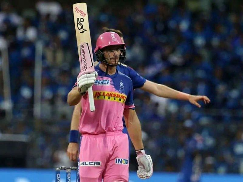 Buttler has been a revelation at the top of the order