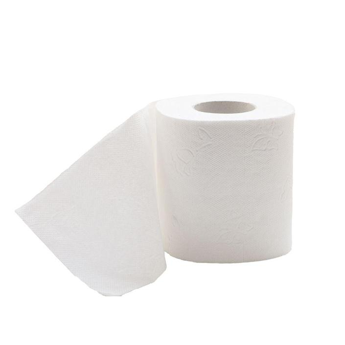 <p>Go with Target's brand, Up&Up, when shopping for paper goods instead of picking up paper towels or toilet paper from one of the bigger brands. </p>