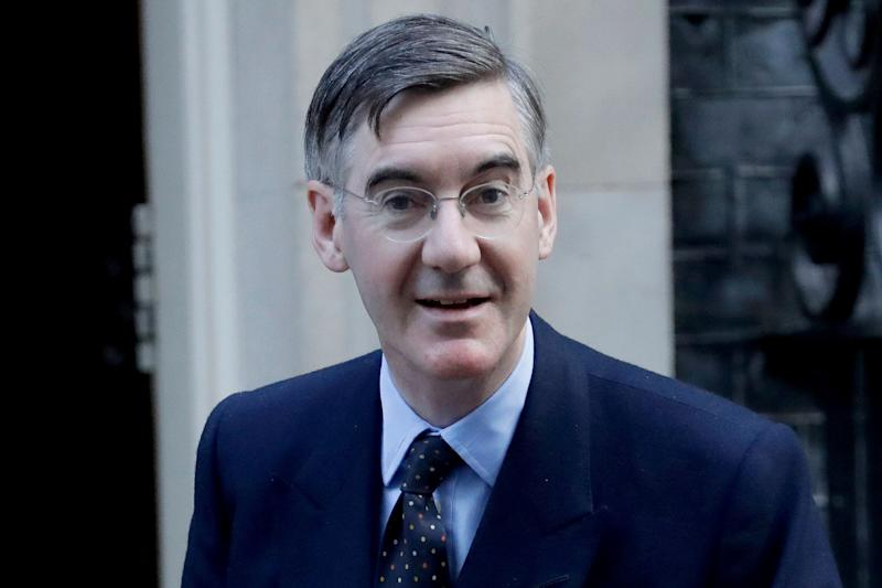 Leader of the House of Commons Jacob Rees-Mogg  (Photo: ASSOCIATED PRESS)