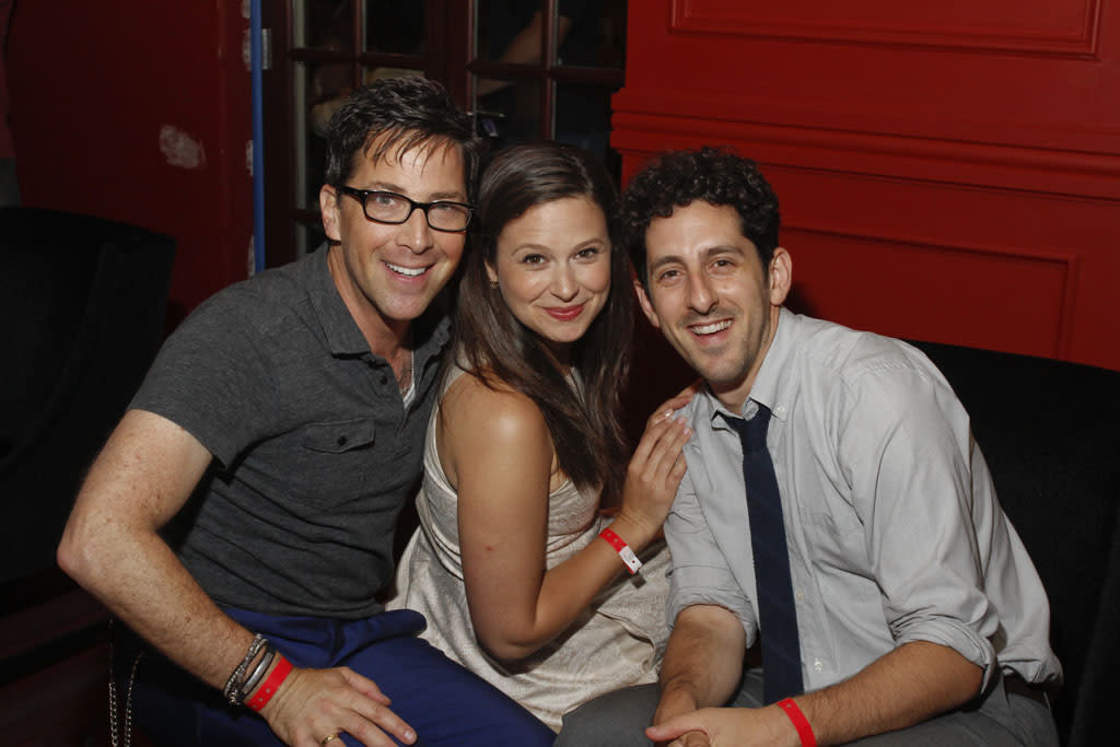 The Opening Night Party at ATX Television Festival on Thursday, June 6, 2013 in Austin, Texas.