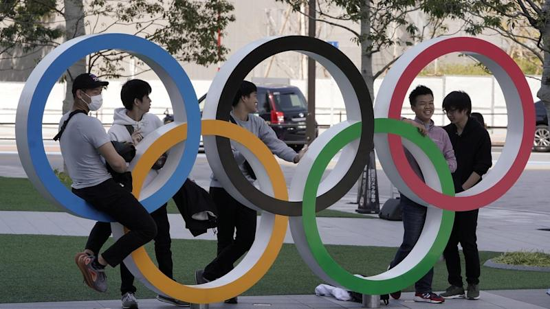 The AOC is confident the 2020 Olympics will proceed as scheduled in Tokyo