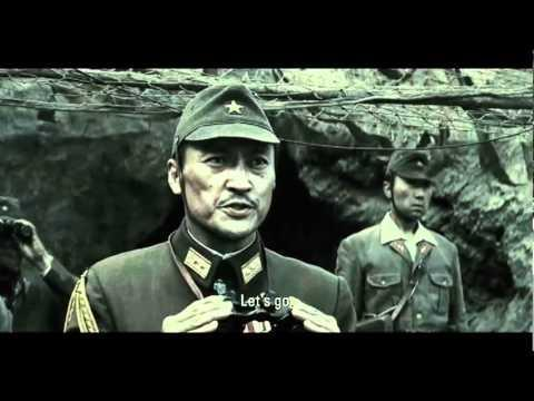 """<p>Clint Eastwood's 2006 Japenese-language film is one of the most celebrated war movies in recent history. That happens when you combine the powers of Spielberg producing, Eastwood directing, and Yamashita's screenplay. It tackles the complexities of good and evil on both sides of World War II to absolute perfection.</p><p><a class=""""link rapid-noclick-resp"""" href=""""https://watch.amazon.com/detail?asin=B00C3LOFPA&tag=syn-yahoo-20&ascsubtag=%5Bartid%7C10054.g.31669218%5Bsrc%7Cyahoo-us"""" rel=""""nofollow noopener"""" target=""""_blank"""" data-ylk=""""slk:Amazon"""">Amazon</a> <a class=""""link rapid-noclick-resp"""" href=""""https://go.redirectingat.com?id=74968X1596630&url=https%3A%2F%2Fitunes.apple.com%2Fus%2Fmovie%2Fletters-from-iwo-jima%2Fid305570626%3Fat%3D1001l6hu%26ct%3Dgca_organic_movie-title_305570626&sref=https%3A%2F%2Fwww.esquire.com%2Fentertainment%2Fmovies%2Fg31669218%2Fbest-war-movies-of-all-time%2F"""" rel=""""nofollow noopener"""" target=""""_blank"""" data-ylk=""""slk:Apple"""">Apple</a></p><p><a href=""""https://www.youtube.com/watch?v=51lo2dpaZ_g"""" rel=""""nofollow noopener"""" target=""""_blank"""" data-ylk=""""slk:See the original post on Youtube"""" class=""""link rapid-noclick-resp"""">See the original post on Youtube</a></p>"""