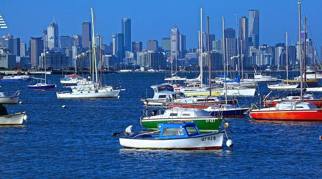 Melbourne comes second with a score of 98.4. Prior to 2018, Melbourne had consistently topped the index for seven years. The city has got top scores for healthcare, education and infrastructure (100). It received a 95 for stability and a high 98.6 for culture and environment. Melbourne has been dubbed as the cultural capital of Australia, due to its high concentration of art galleries and exhibitions. It also ranks high amongst the least polluted cities in the world. Image credit: Image by Rob Lynch from Pixabay