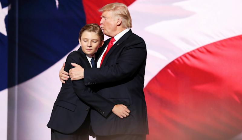 youtuber remove video melania trump lawsuit claiming barron autism never meant this bullying
