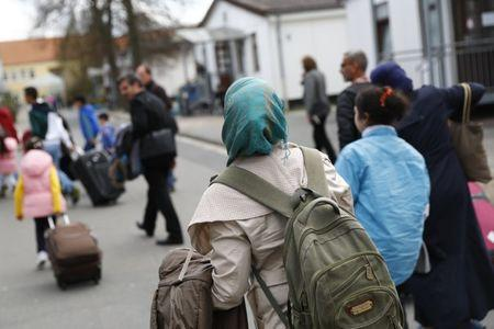 One in five German residents are now first or second generation immigrants