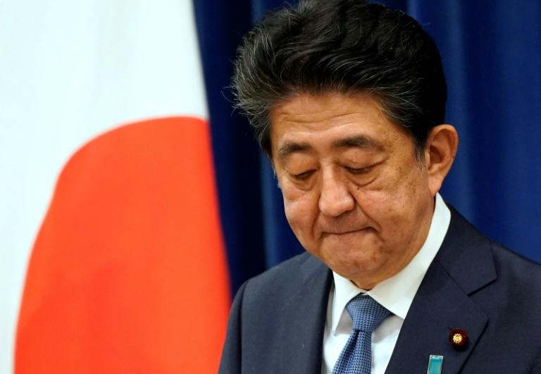 Race for new Japan PM starts after shock resignation
