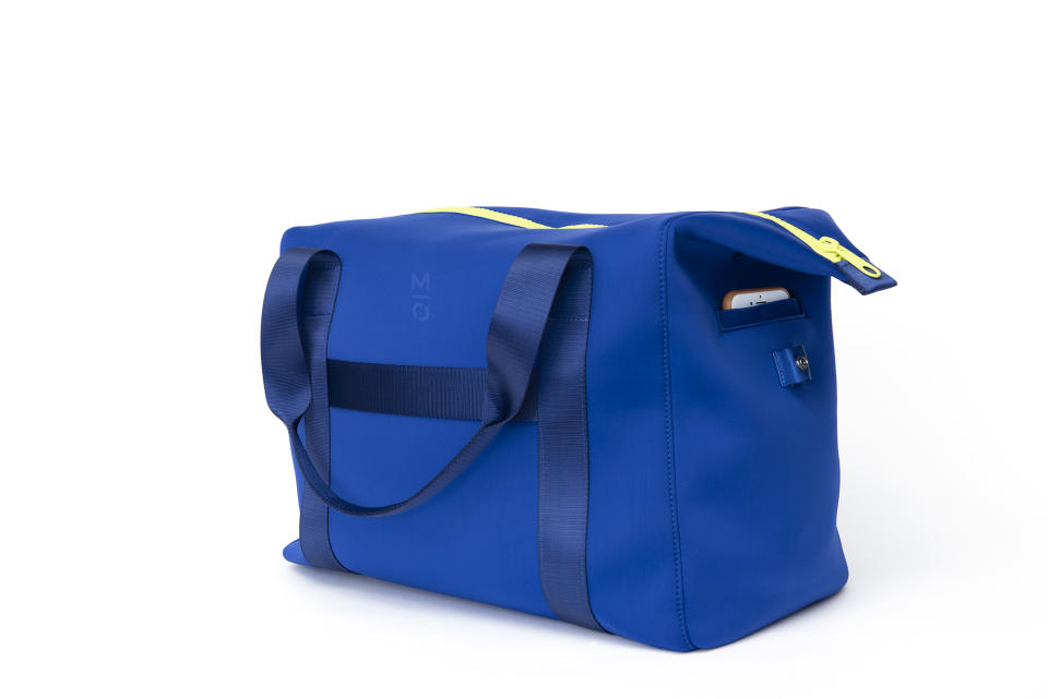 Motile bags seamlessly bridge the gap between style and function. (Photo: Walmart)