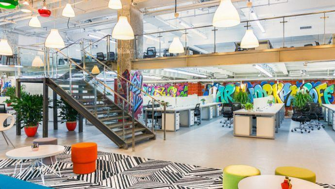 Merger between URWork and New Space points to maturity in coworking market