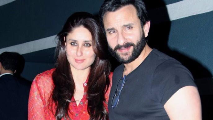Kareena Kapoor Reveals She Was Warned Against Marrying Saif