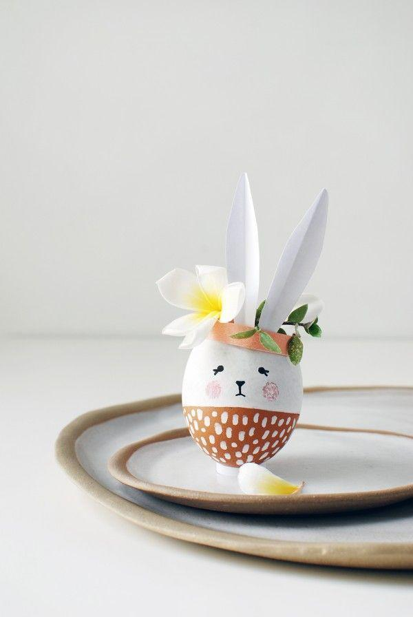 "<p>Bring the good old Easter bunny to life with egg shell figurines that double as mini vases.</p><p><strong>Get the tutorial at <a href=""http://www.we-are-scout.com/2016/03/easter-craft-ideas-adorable-easter-bunny-mini-vases-from-eggshells.html"" rel=""nofollow noopener"" target=""_blank"" data-ylk=""slk:We Are Scout"" class=""link rapid-noclick-resp"">We Are Scout</a>.</strong></p><p><strong><a class=""link rapid-noclick-resp"" href=""https://www.amazon.com/Pastel-Solid-Colors-Washi-Tape/dp/B00SHRS2NK/?tag=syn-yahoo-20&ascsubtag=%5Bartid%7C10050.g.1282%5Bsrc%7Cyahoo-us"" rel=""nofollow noopener"" target=""_blank"" data-ylk=""slk:SHOP WASHI TAPE"">SHOP WASHI TAPE</a><br></strong></p>"